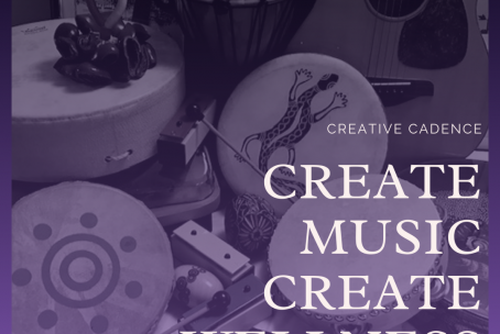 Creative Cadence