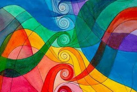 A Dancing Journey Through The Chakras