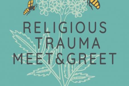 Religious Trauma Meet and Greet
