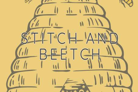 Stitch & Beetch